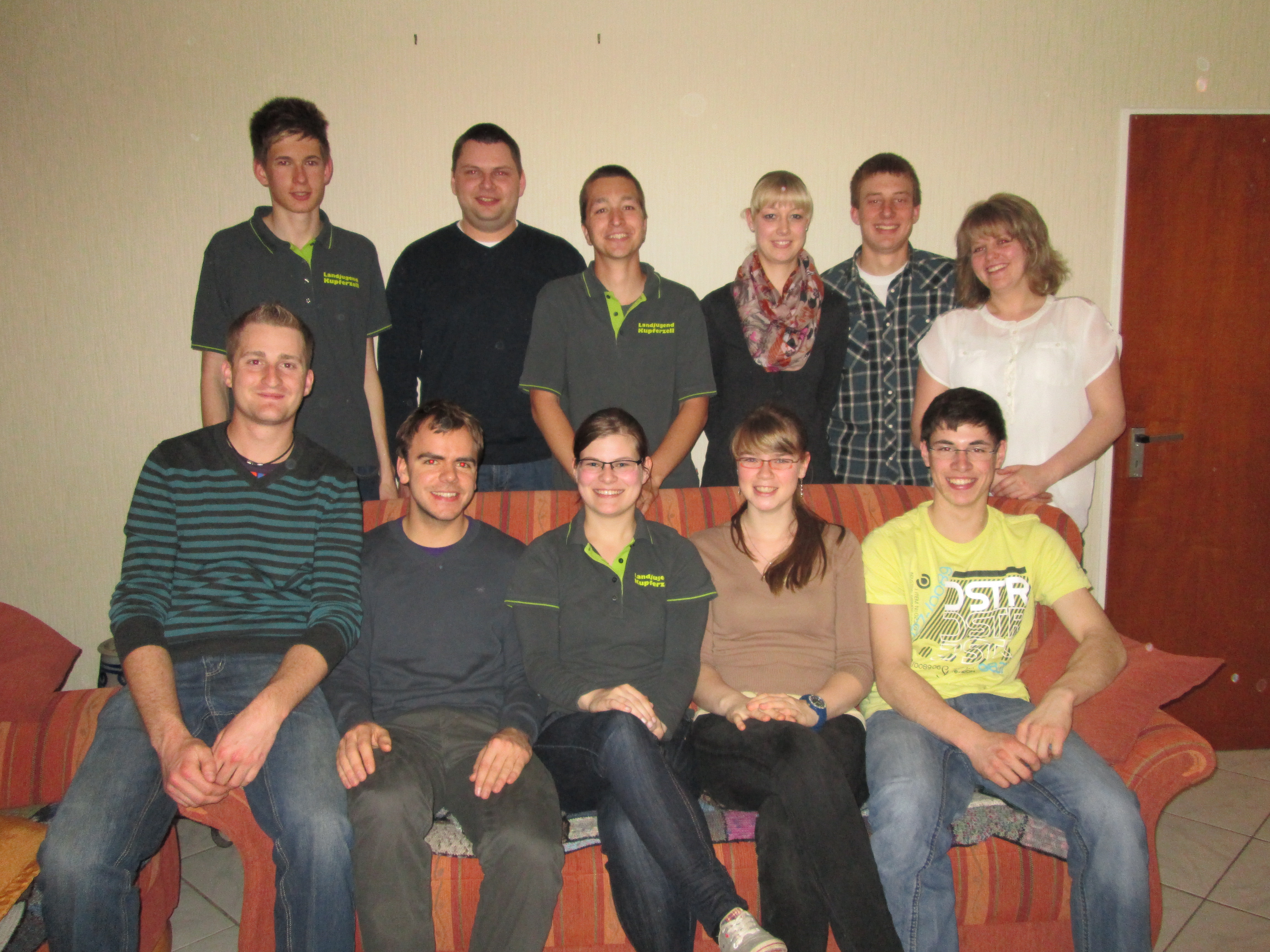 Ausschuss 2013/2014